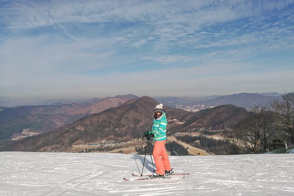 Seoul Day trips in Winter