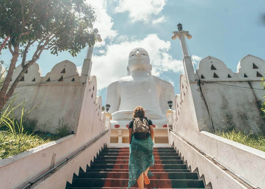 The BEST Kandy Itinerary 10+ Places to Visit in Kandy
