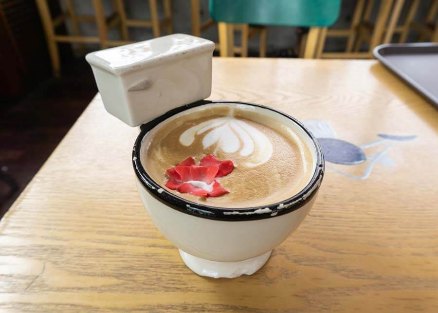 Best cafes in Seoul, South Korea