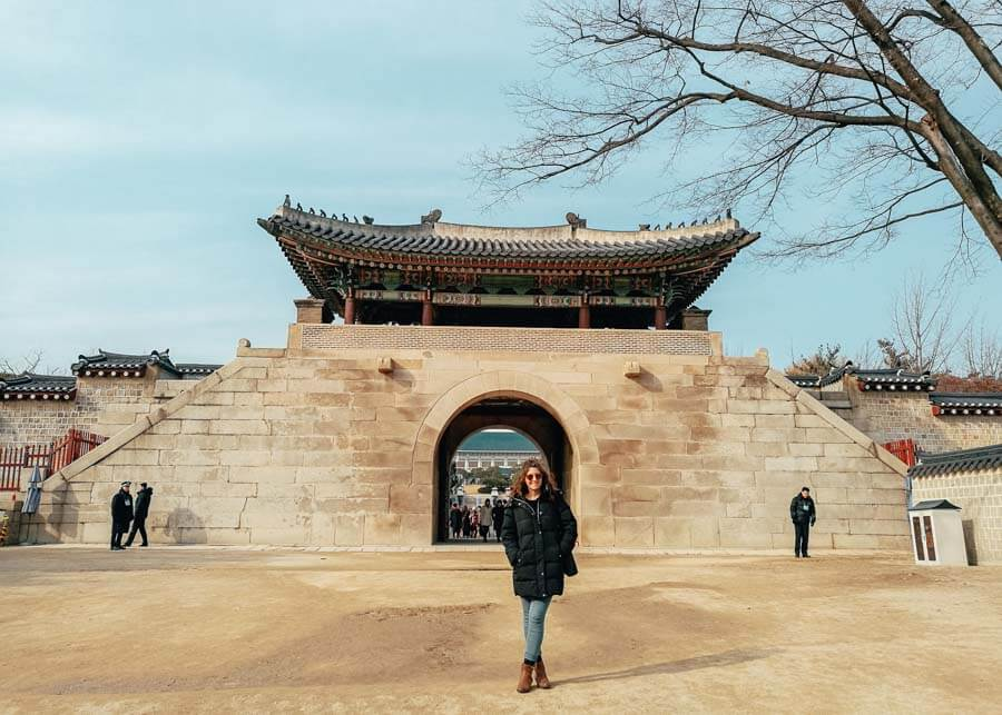 How to spend 7 days in Seoul