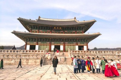 The Ultimate 7 Day Seoul Itinerary How To Spend 7 Days in Seoul