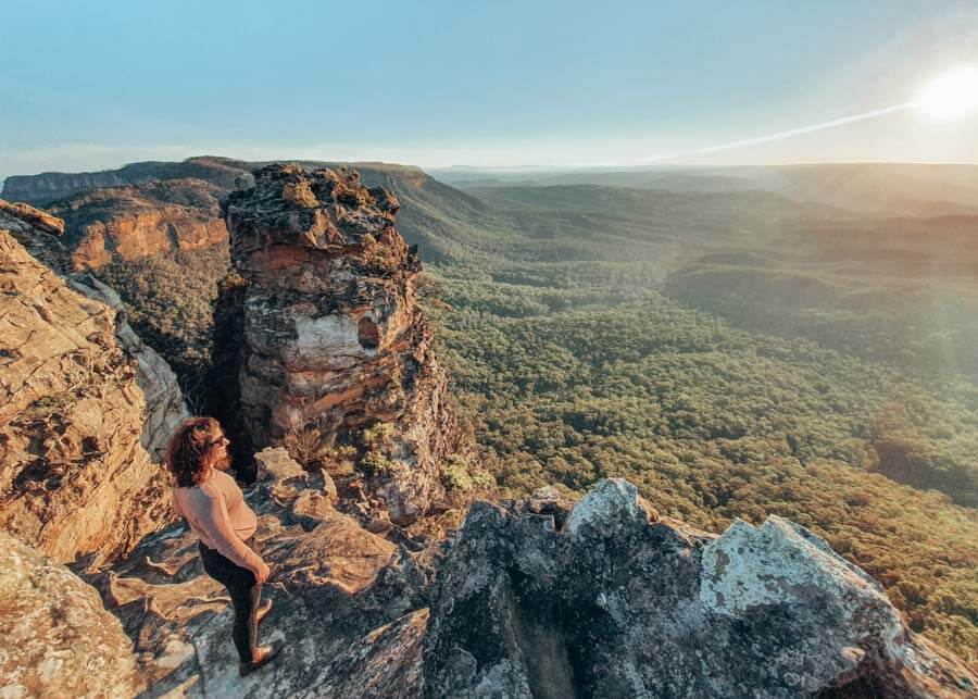 The best Blue Mountains weekend getaway