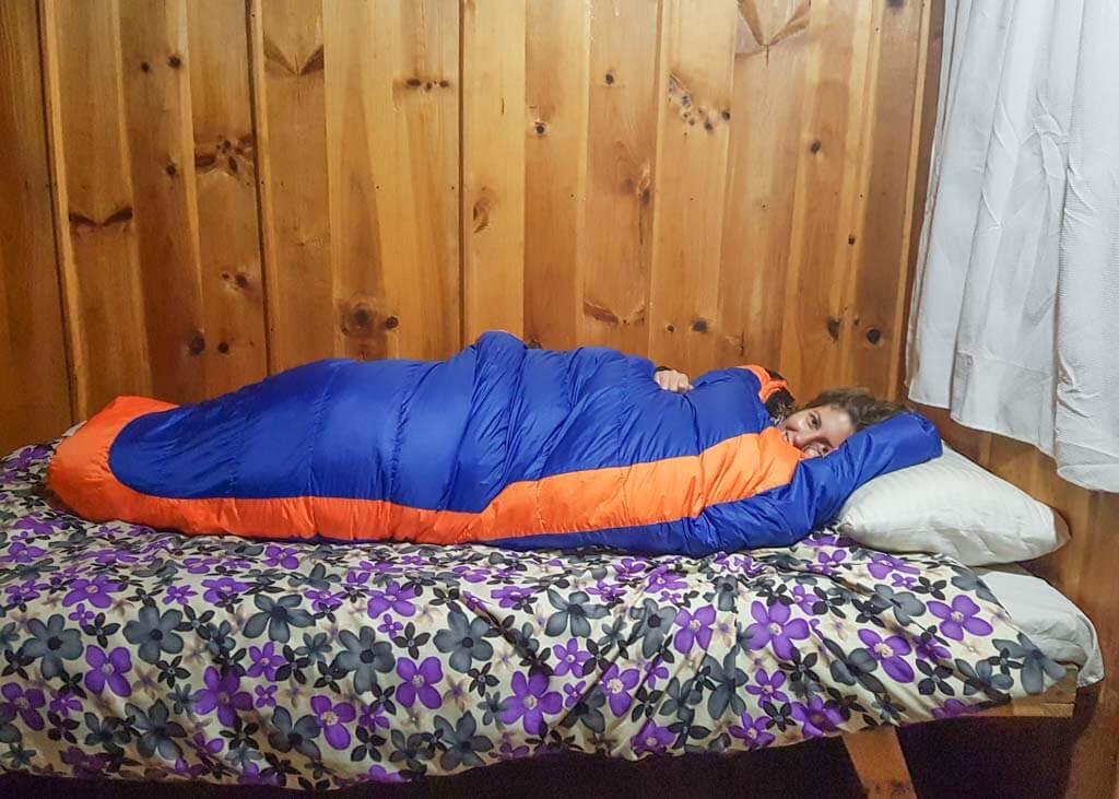 Gear for Everest Base Camp trek