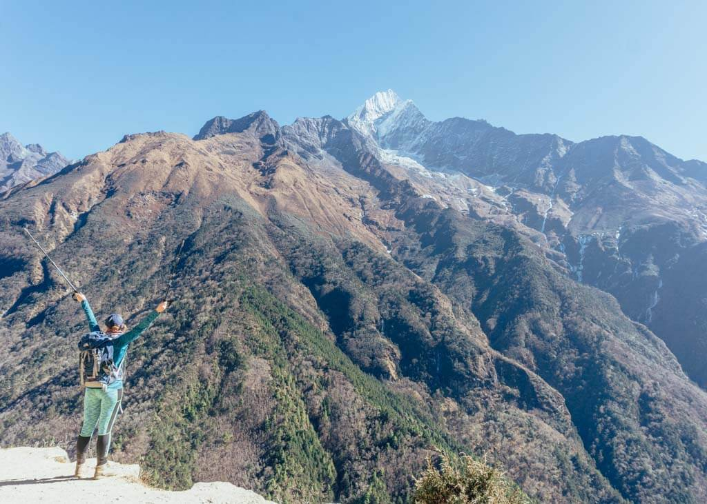 What to take to Everest Base Camp