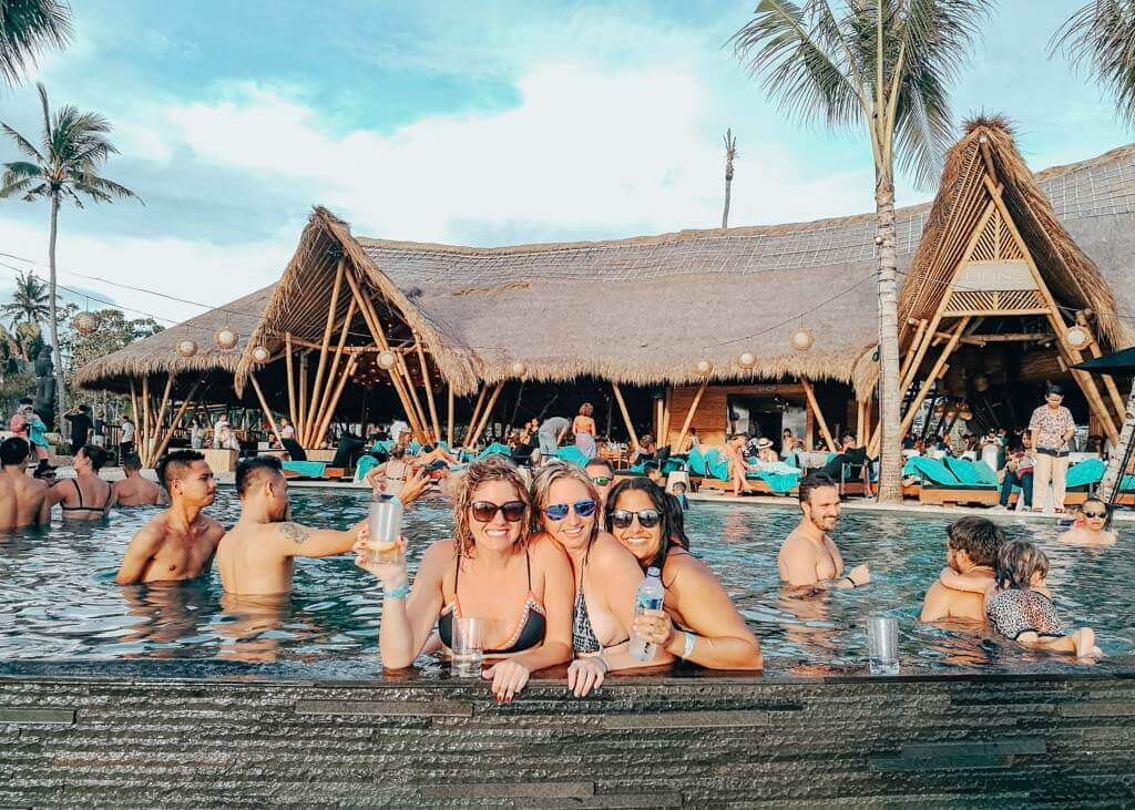 Finns Seminyak Bali