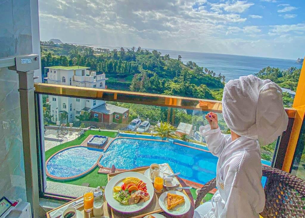 GoldOne Hotel Jeju Island