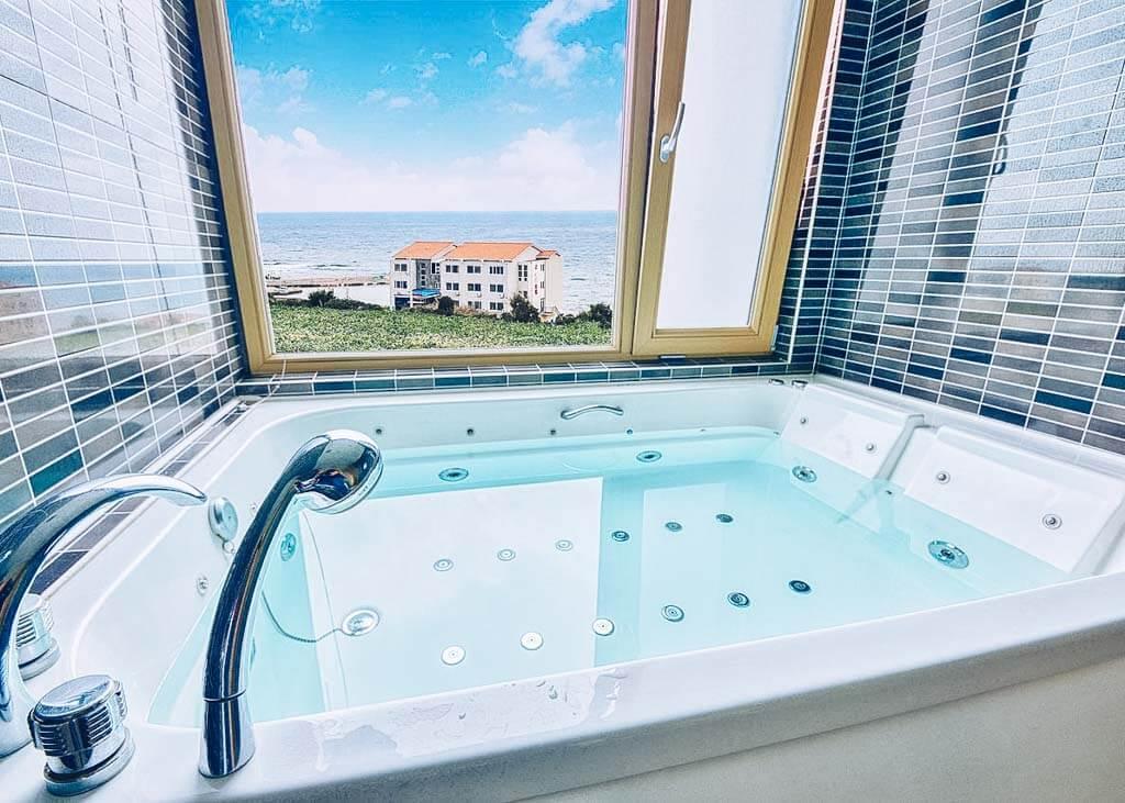 Where to stay in Aewol Jeju Island