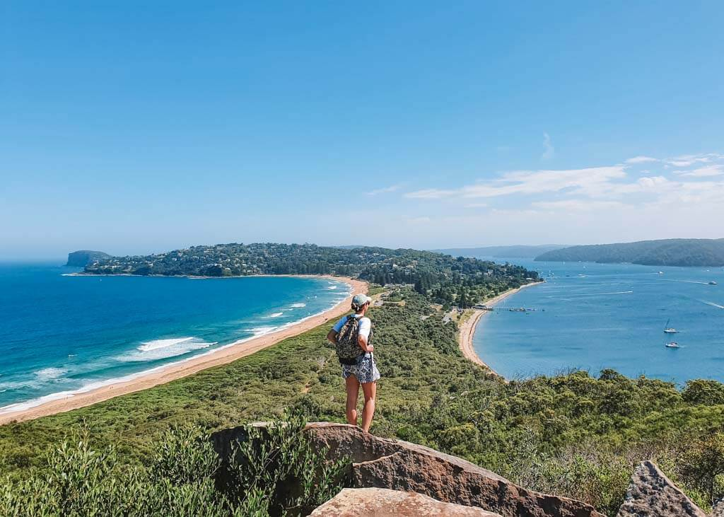 Guide to the Palm Beach Lighthouse Walk in Sydney
