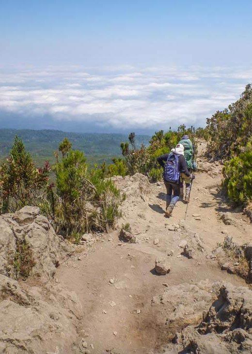 The Ultimate Kilimanjaro Packing List blog