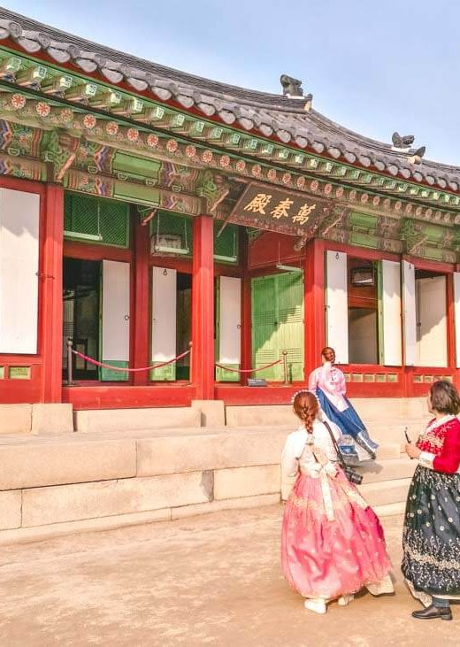 Everything You Need to Know about moving to South Korea
