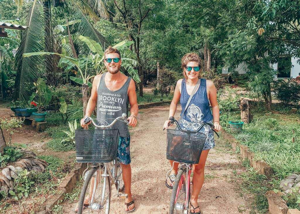 Travel to Sri Lanka travel guide