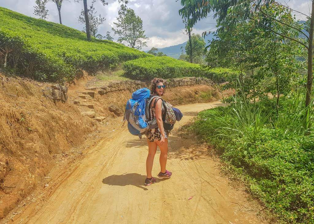 What to pack for Sri Lanka